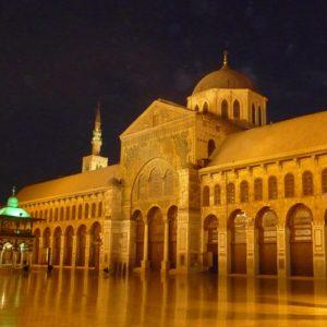 Arabisch in Syrien