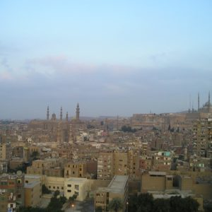 Arabisch in Ägypten Daniel Falk