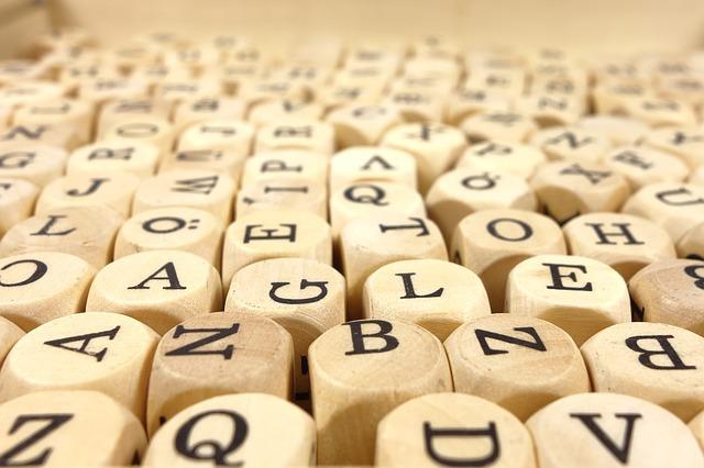 arabische Buchstaben
