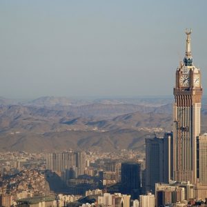 Arabisch in Saudi-Arabien Dr. Daniel Falk